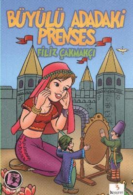 Büyülü Adadaki Prenses