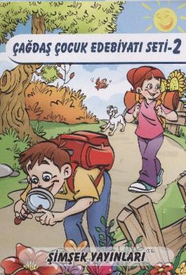 Çağdaş Çocuk Edebiyatı Seti-2 (5.Sınıf)