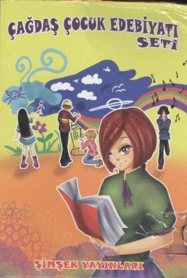 Çağdaş Çocuk Edebiyatı Seti (5.Sınıf)