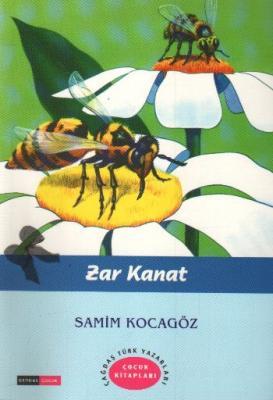 Çağdaş Türk Yazarları Çocuk Kitapları-23: Zar Kanat