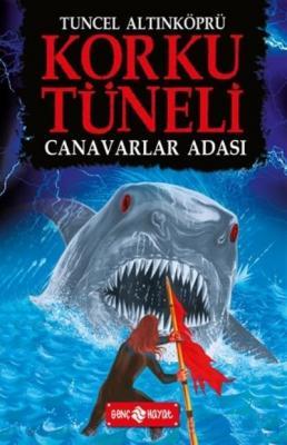 Canavarlar Adası-Korku Tüneli 2