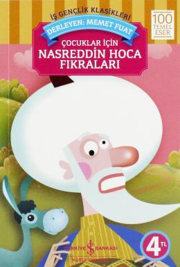 Çocuklar İçin Nasreddin Hoca Fıkraları