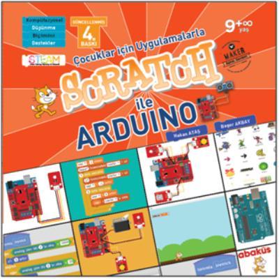 Çocuklar İçin Uygulamalarla Scratch İle Arduino 9 Yaş