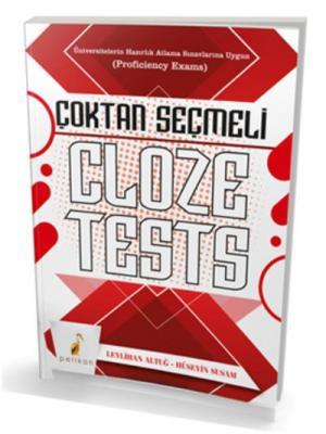 Çoktan Seçmeli Cloze Tests Leylihan Altuğ-Hüseyin Susam