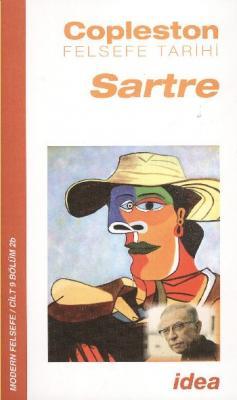 Copleston Felsefe Tarihi Cilt-9 (Bölüm 2b): Sartre