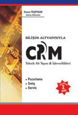 Bilişim AltyapısıylaCRM Teknik Alt Yapısı & İşlevsellikleri