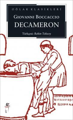 Decameron (Küçük Boy)
