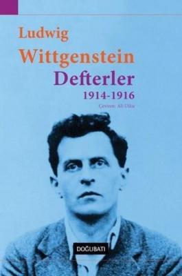 Defterler 1914-1916 Ludwig Wittgenstein