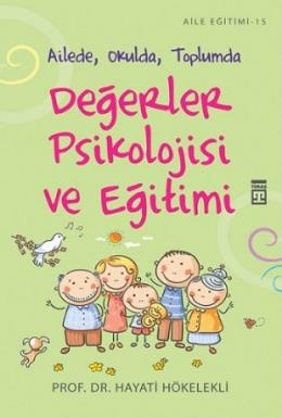 Değerler Psikolojisi ve Eğitimi