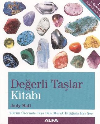 Değerli Taşlar Kitabı Judy Hall