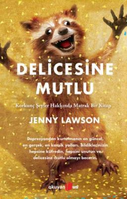 Delicesine Mutlu Jenny Lawson