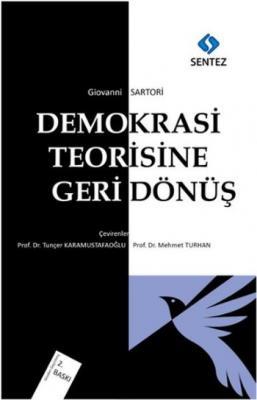 Demokrasi Teorisine Geri Dönüş