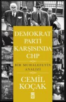 Demokrat Parti Karşısında CHP