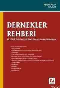 Dernekler Rehberi (5728 Sayılı Kanunla Yapılan Değişikliklerle)