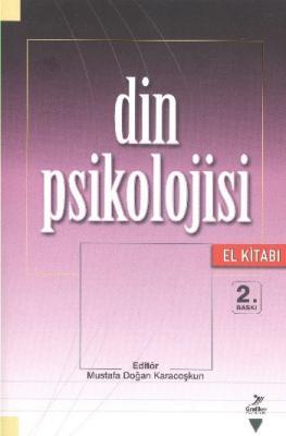Din Psikolojisi El Kitabı