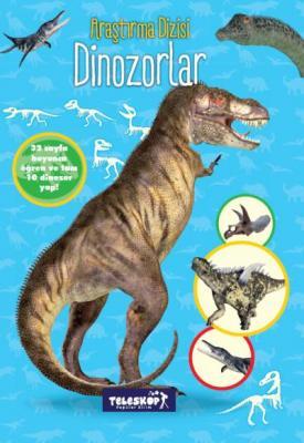 Dinozorlar-Araştırma Dizisi