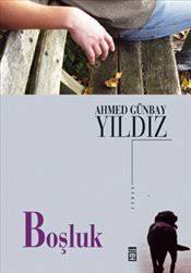 Boşluk %32 indirimli Ahmed Günbay Yıldız