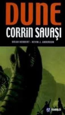 Dune Corrin Savaşı (Brd)