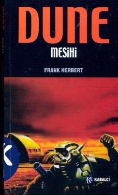 Dune - Mesihi,Frank Herbert
