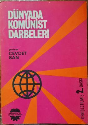Dünyada Komünist Darbeleri