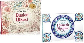 Düşler Ülkesi-Geleneksel Osmanlı Motifleri