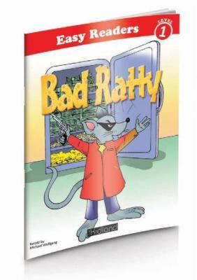 Easy Readers Level-1 Bad Ratty