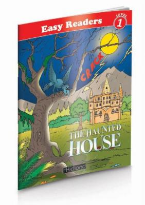 Easy Readers Level-1 The Haunted House