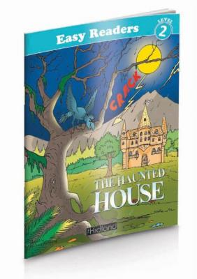 Easy Readers Level-2 The Haunted House