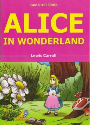 Easy Start Series-Alice İn Wonderland