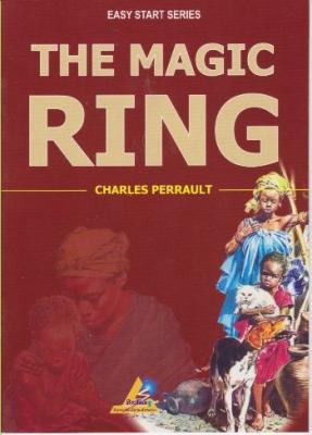 Easy Start Series-The Magic Ring