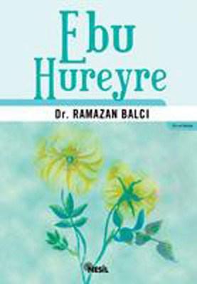 Ebu Hureyre Ramazan Balcı