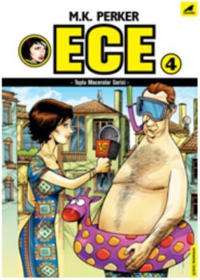 Ece-Toplu Maceralar 4