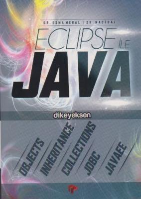 Eclıpse ile Java