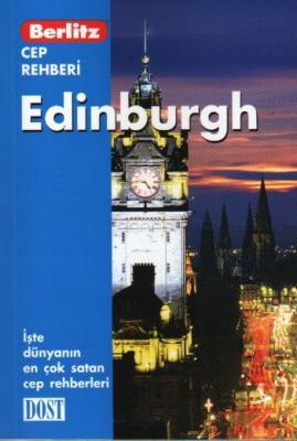 Edinburgh Cep Rehberi