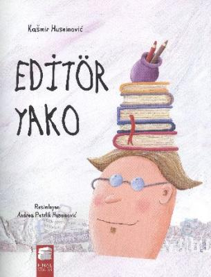 Editör Yako