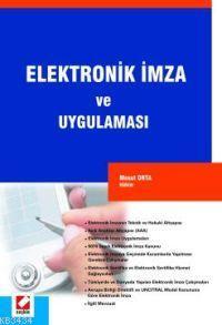 Elektronik İmza ve Uygulaması
