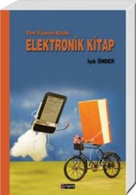 Elektronik Kitap