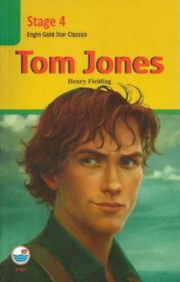 Engin Stage-4 Tom Jones Cd li Henry Fielding