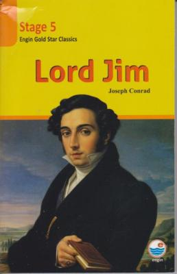 Engin Stage 5 Lord Jim