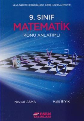 Esen 9. Sınıf Matematik Konu Anlatımlı