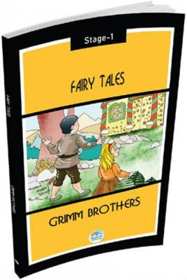 Fairy Tales - Grimm Brothers (Stage-1)