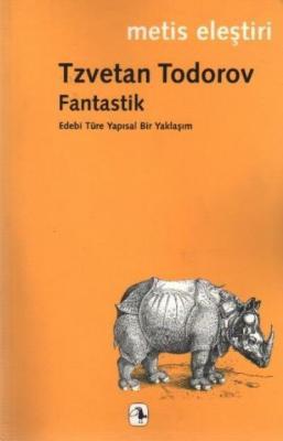 Fantastik,Tzvetan Todorov
