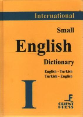 Farklı Small English Dictionary