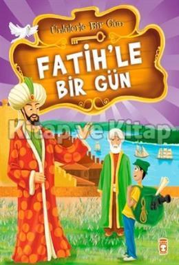 Fatih'le Bir Gün Mustafa Orakçı