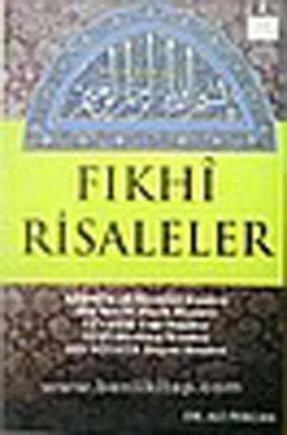 Fıkhi Risaleler Ali Pekcan