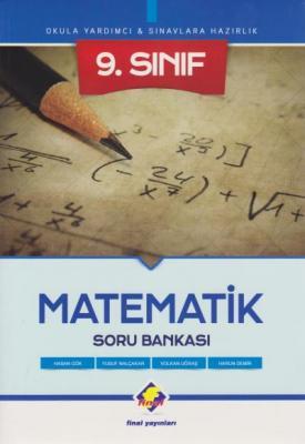 Final 9. Sınıf Matematik Soru Bankası-YENİ