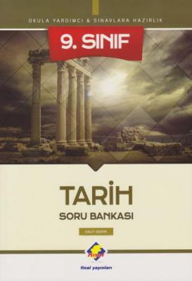 Final 9. Sınıf Tarih Soru Bankası-YENİ