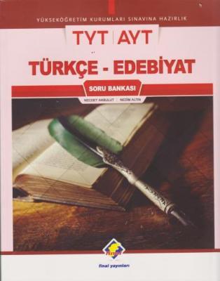 Final TYT AYT Türkçe - Edebiyat Soru Bankası