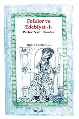 Folklor ve Edebiyat -I