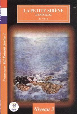 Fransızca Dil Kulubü- Deniz Kızı (Seviye 3)